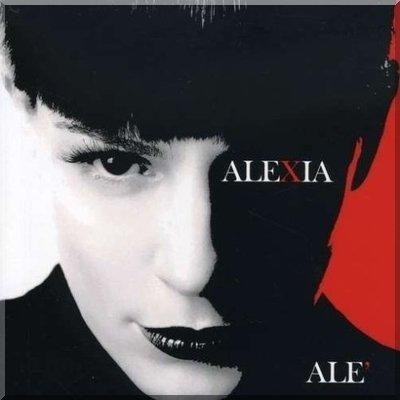 Alexia - Ale'