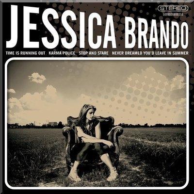 Jessica Brando - EP