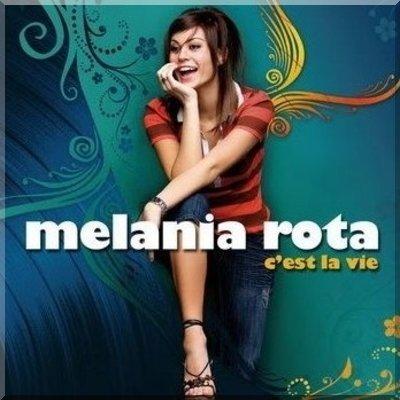 Melania Rota - C'est la vie