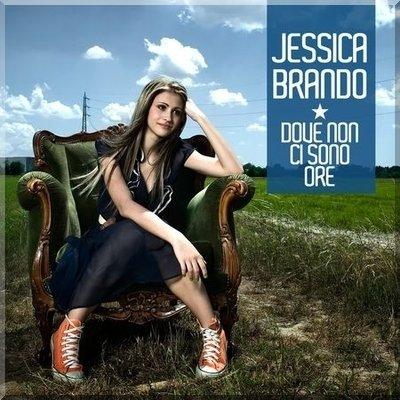 Jessica Brando - Dove non ci sono ore