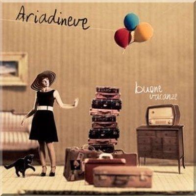 Ariadineve - Buone vacanze