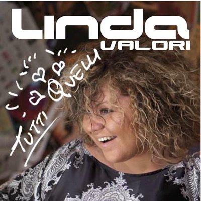 Linda Valori - Tutti quelli