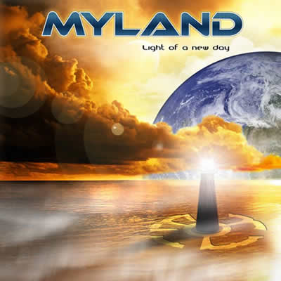 Myland - Light of a new day