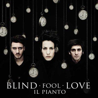 Blind Fool Love - Il pianto
