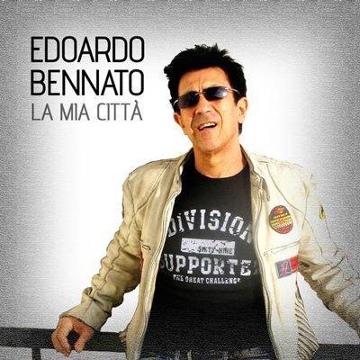 Edoardo Bennato - La mia citta'