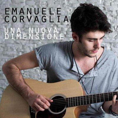 Emanuele Corvaglia - Una nuova dimensione