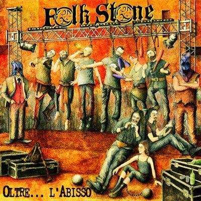 Folstone - Oltre... l'abisso
