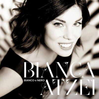 Bianca Atzei -Bianco e nero