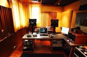 96kHz.it Mastering Studio