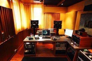 96kHz.it Mastering Studio