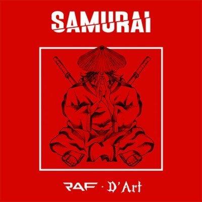 Raf, D'Art - Samurai